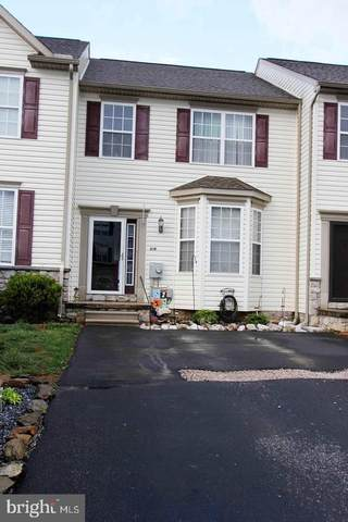 319 Mineral Drive, YORK, PA 17408 (#PAYK137632) :: Younger Realty Group