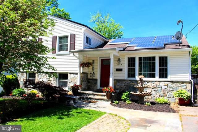 11114 Woodson Avenue, KENSINGTON, MD 20895 (#MDMC707832) :: Revol Real Estate