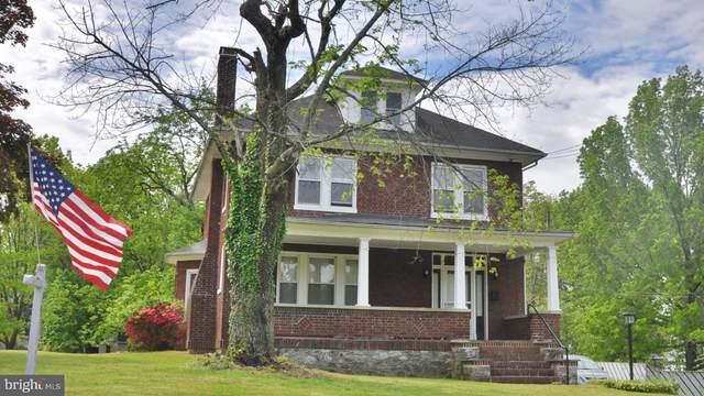 307 Church Lane, PIKESVILLE, MD 21208 (#MDBC494300) :: The Riffle Group of Keller Williams Select Realtors
