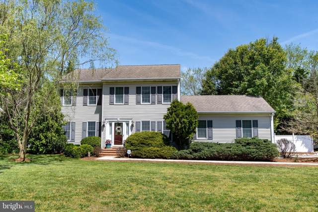 108 Devon Drive, CHESTERTOWN, MD 21620 (#MDKE116560) :: John Lesniewski | RE/MAX United Real Estate