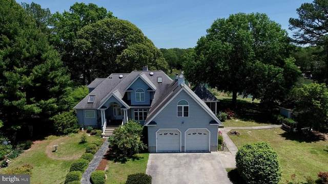 746 Oyster Point Drive, REEDVILLE, VA 22539 (#VANV101382) :: Peter Knapp Realty Group