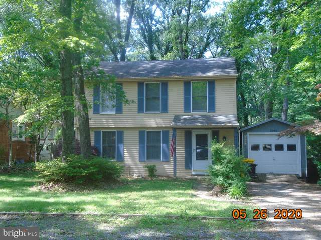 1040 Omar Drive, CROWNSVILLE, MD 21032 (#MDAA434348) :: The Riffle Group of Keller Williams Select Realtors
