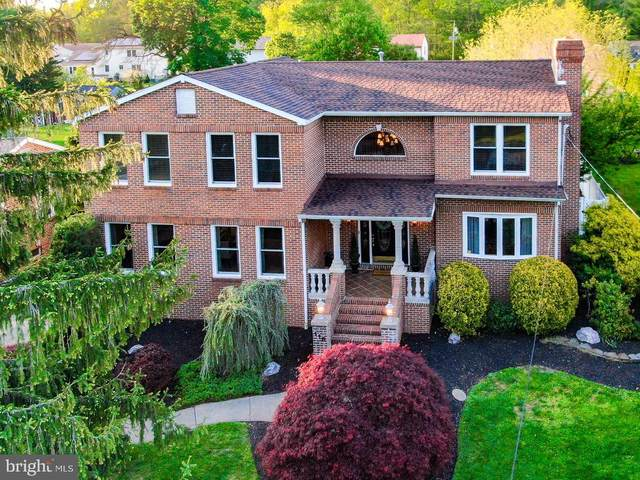 118 Lenox Avenue, HAMILTON, NJ 08620 (#NJME295580) :: Nexthome Force Realty Partners