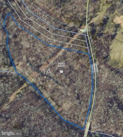 10600 Shannon Hill Road, LOUISA, VA 23093 (#VALA121226) :: Bob Lucido Team of Keller Williams Integrity