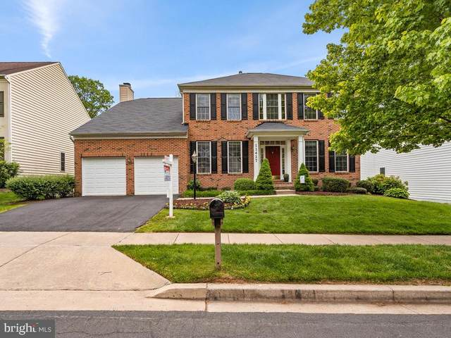 11427 Seneca Forest Circle, GERMANTOWN, MD 20876 (#MDMC707836) :: Shamrock Realty Group, Inc