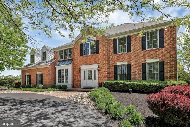 113 Pondview, WASHINGTON CROSSING, PA 18977 (#PABU496362) :: Tessier Real Estate