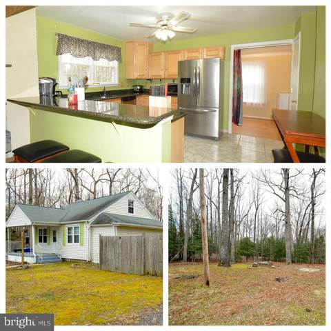 3792 Mount Pleasant Road, WALDORF, MD 20601 (#MDCH213830) :: The Sky Group