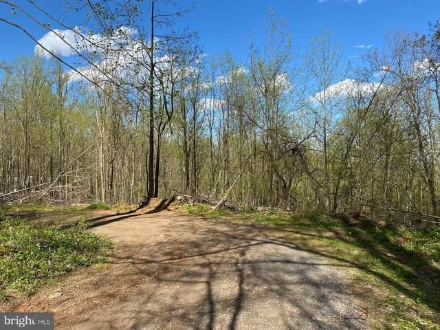 0 Ridge Drive, CHESTER GAP, VA 22623 (#VARP107316) :: The Licata Group/Keller Williams Realty