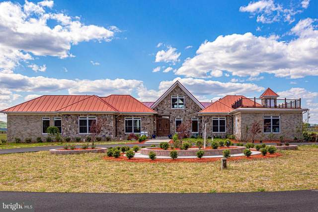 43093 Lucketts Road, LEESBURG, VA 20176 (#VALO411092) :: Network Realty Group