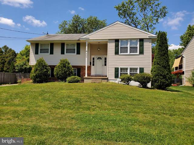 908 Deland Avenue, CHERRY HILL, NJ 08034 (#NJCD393698) :: Nexthome Force Realty Partners