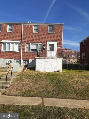 913 Wilton Drive, BALTIMORE, MD 21227 (#MDBC494310) :: The Miller Team