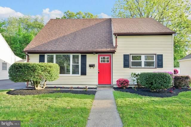 324 W Chestnut Street, POTTSTOWN, PA 19464 (MLS #PAMC648698) :: The Premier Group NJ @ Re/Max Central