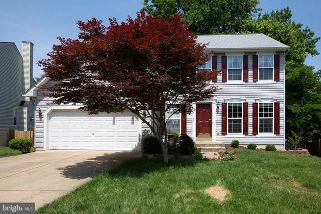 19 Stoneridge Court, STAFFORD, VA 22554 (#VAST221988) :: Eng Garcia Properties, LLC