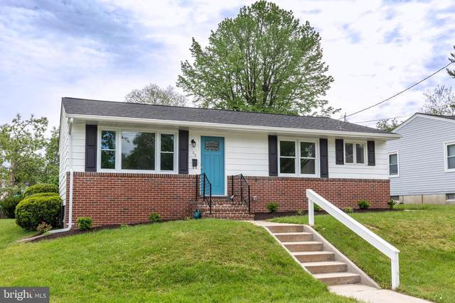 32 Chase Street, WESTMINSTER, MD 21157 (#MDCR196662) :: Bruce & Tanya and Associates