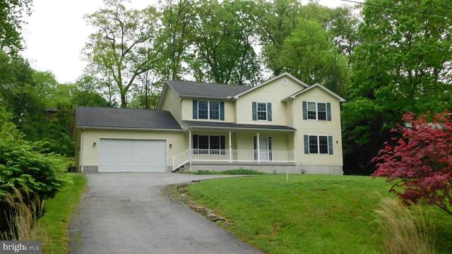127 Janet Trail, FAIRFIELD, PA 17320 (#PAAD111428) :: CENTURY 21 Core Partners