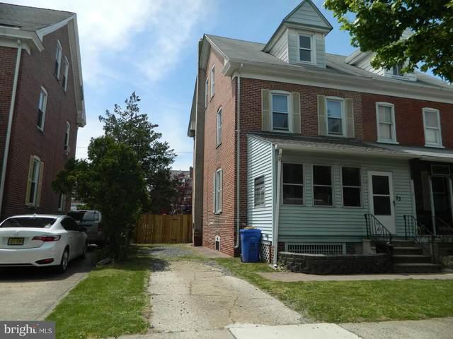 23 3RD Avenue, ROEBLING, NJ 08554 (#NJBL372694) :: Linda Dale Real Estate Experts