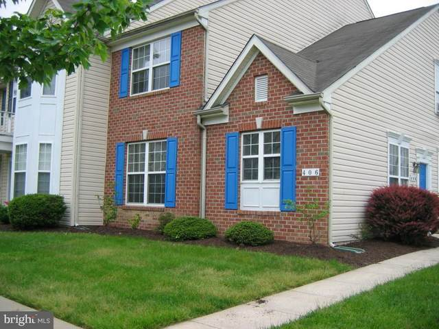 406 Leontyne Place, EASTON, MD 21601 (#MDTA138162) :: ExecuHome Realty