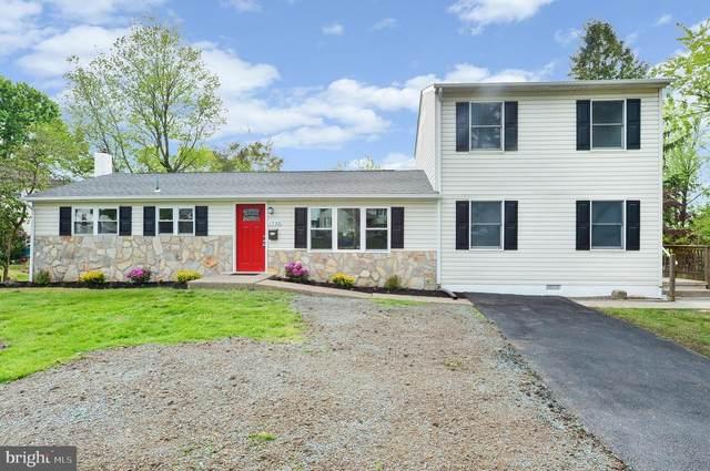 1580 Carr Way, WARMINSTER, PA 18974 (#PABU496372) :: Better Homes Realty Signature Properties