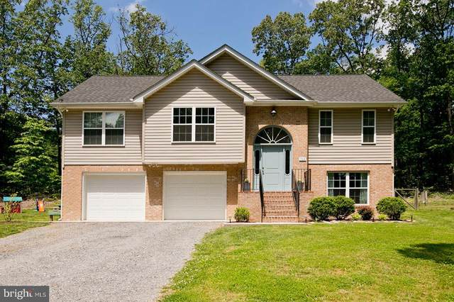 304 Cochise Trail, WINCHESTER, VA 22602 (#VAFV157510) :: City Smart Living
