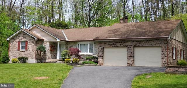 55 Rugby Road, BIRDSBORO, PA 19508 (#PABK357640) :: Ramus Realty Group