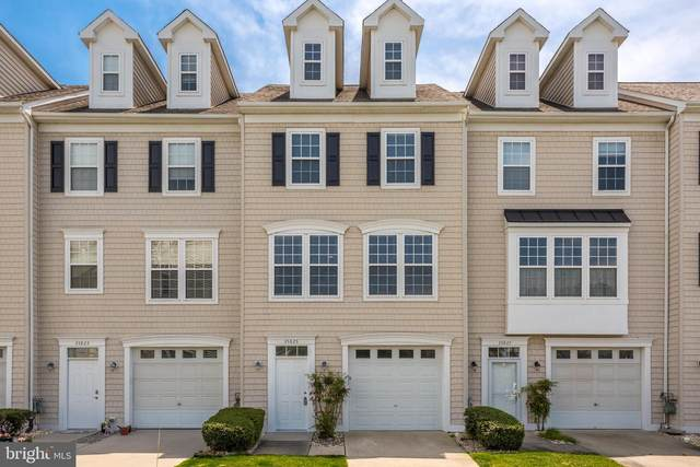 35825 S Gloucester Circle B35, MILLSBORO, DE 19966 (#DESU161076) :: Atlantic Shores Sotheby's International Realty
