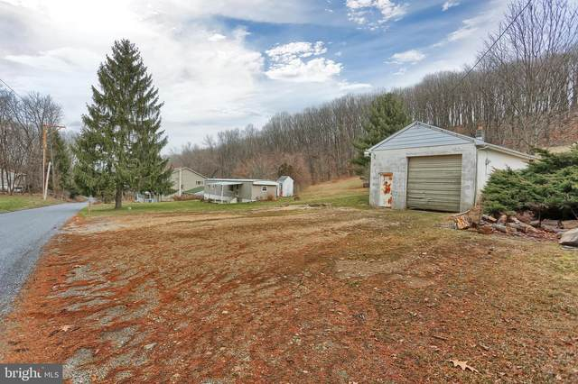 1724 Hametown Road, GLEN ROCK, PA 17327 (#PAYK137650) :: The Joy Daniels Real Estate Group