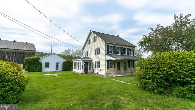 720 Elizabeth Street, LANCASTER, PA 17603 (#PALA163010) :: Liz Hamberger Real Estate Team of KW Keystone Realty