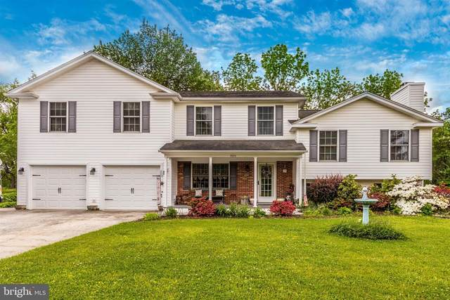 7075 Jasper Drive, MIDDLETOWN, MD 21769 (#MDFR264360) :: The MD Home Team