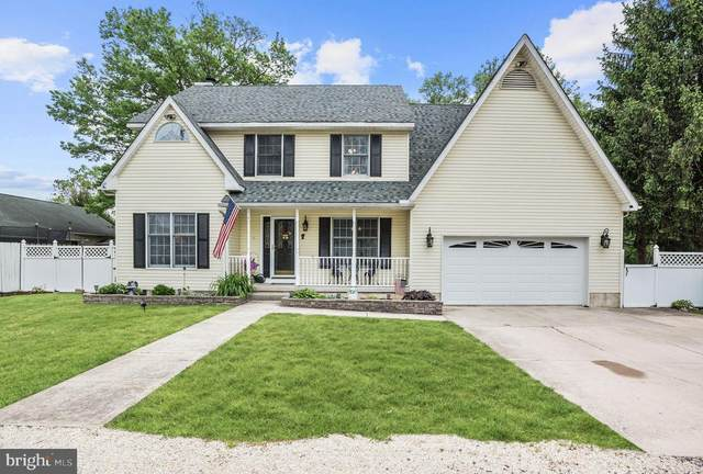 7 Beaver Avenue, PENNSVILLE, NJ 08070 (#NJSA138092) :: Bob Lucido Team of Keller Williams Integrity