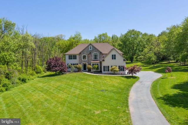 3861 Township Line Road, COLLEGEVILLE, PA 19426 (#PAMC648712) :: Pearson Smith Realty