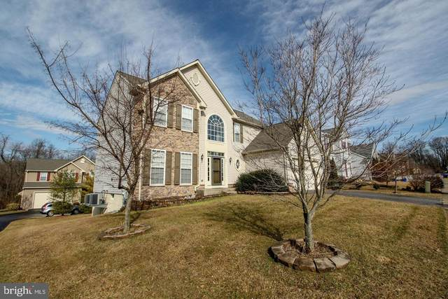 202 Branch Brook Court, BEL AIR, MD 21014 (#MDHR246852) :: The Dailey Group