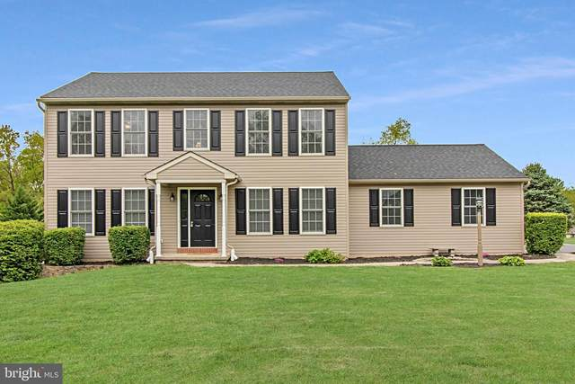 107 Pickering Lane, NOTTINGHAM, PA 19362 (#PACT506376) :: The Team Sordelet Realty Group