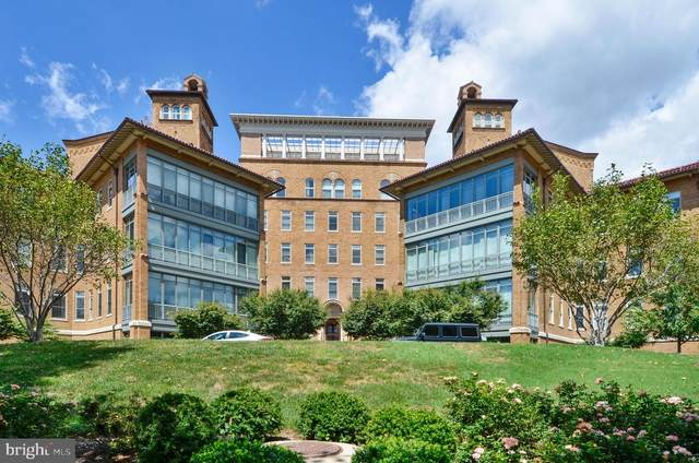 2425 L Street NW #324, WASHINGTON, DC 20037 (#DCDC469306) :: The Licata Group/Keller Williams Realty