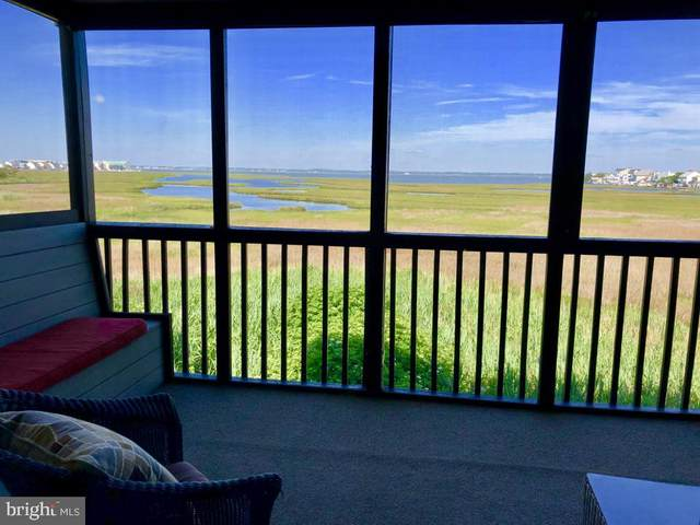 119 Old Landing Road 201C6, OCEAN CITY, MD 21842 (#MDWO113880) :: Atlantic Shores Sotheby's International Realty