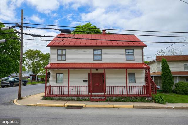 25 E Canal Street, DOVER, PA 17315 (#PAYK137680) :: CENTURY 21 Core Partners