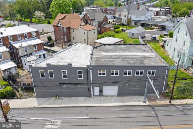 20-26 N Springfield Road, CLIFTON HEIGHTS, PA 19018 (#PADE518622) :: Jason Freeby Group at Keller Williams Real Estate