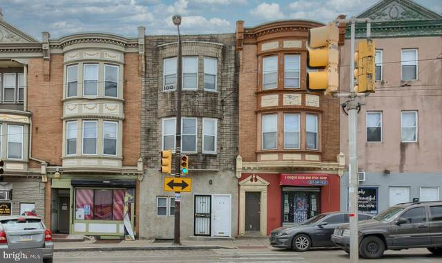 5046 Germantown Avenue, PHILADELPHIA, PA 19144 (#PAPH896238) :: Nexthome Force Realty Partners
