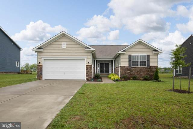 36 Albatross Court, FRONT ROYAL, VA 22630 (#VAWR140296) :: AJ Team Realty