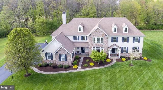 76 Margil Farm Drive, DOWNINGTOWN, PA 19335 (#PACT506380) :: Jim Bass Group of Real Estate Teams, LLC