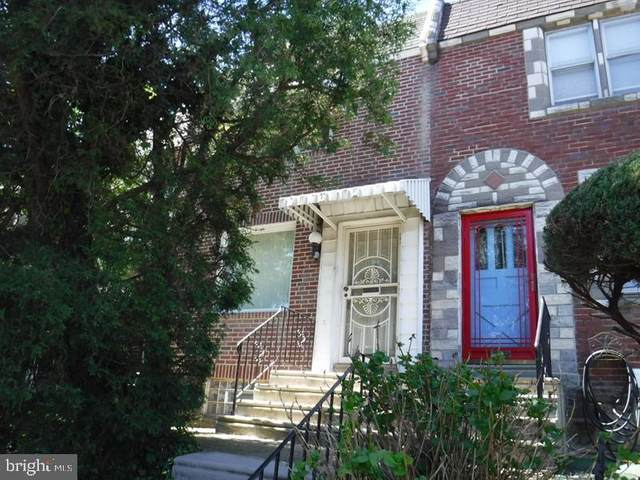 511 Parnell Place, PHILADELPHIA, PA 19144 (#PAPH896270) :: ExecuHome Realty