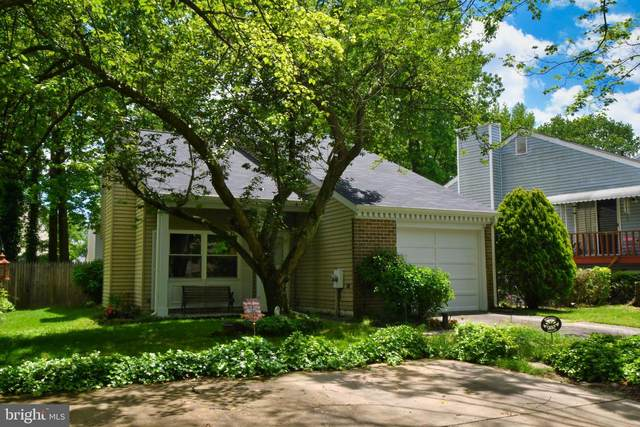 440 Winterberry Drive, EDGEWOOD, MD 21040 (#MDHR246862) :: Bic DeCaro & Associates