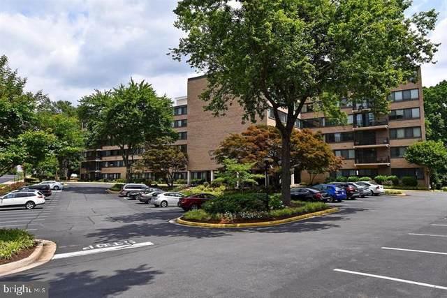 600 Roosevelt Boulevard #410, FALLS CHURCH, VA 22044 (#VAFA111184) :: Jennifer Mack Properties