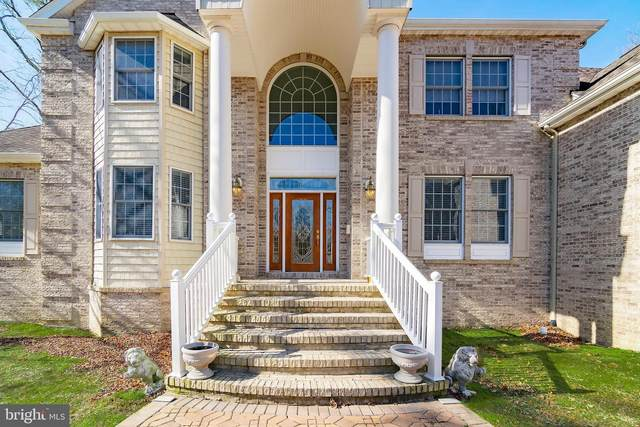 4 Genevieve Court, TUCKERTON, NJ 08087 (#NJOC398350) :: LoCoMusings