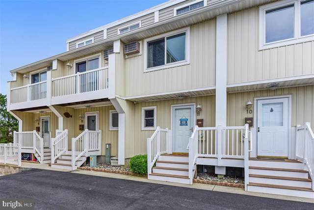 501 Penguin Drive 11B02, OCEAN CITY, MD 21842 (#MDWO113886) :: Atlantic Shores Sotheby's International Realty
