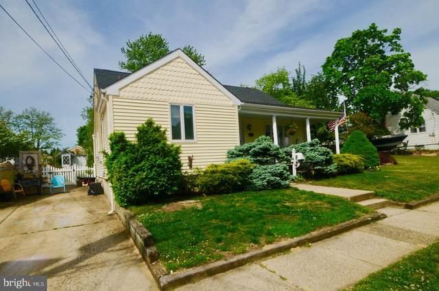 147 Kinsman Road, FLORENCE, NJ 08518 (#NJBL372738) :: Linda Dale Real Estate Experts