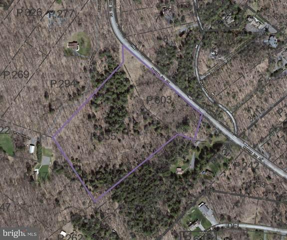 Map 57 Parcels 535,  Mayhew Inn, OAKLAND, MD 21550 (#MDGA132588) :: LoCoMusings