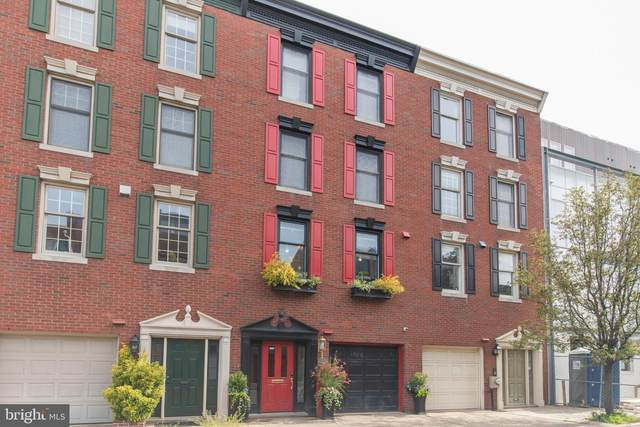 2057 Lombard Street, PHILADELPHIA, PA 19146 (#PAPH896304) :: ExecuHome Realty