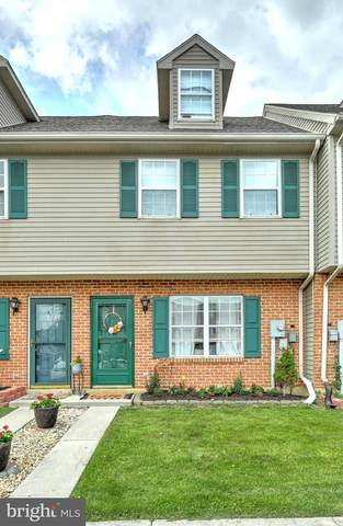 138 Orchard Lane #32, HANOVER, PA 17331 (#PAYK137702) :: The Heather Neidlinger Team With Berkshire Hathaway HomeServices Homesale Realty