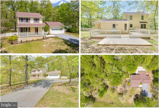 49 Greatwood Court, INWOOD, WV 25428 (#WVBE177208) :: AJ Team Realty