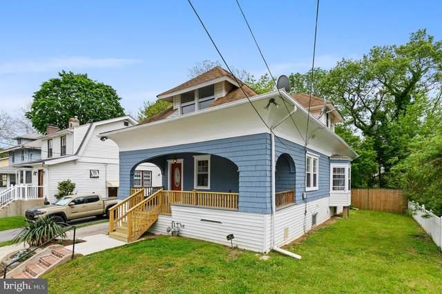 609 Sharp Avenue, GLENOLDEN, PA 19036 (#PADE518634) :: Bob Lucido Team of Keller Williams Integrity